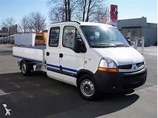 Gebrauchte Renault Master Pritsche Bis 7 5t Master 150