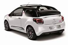 Ds3 Cabrio Dstyle By Benefit Is Citroen S Fourth Cosmetic