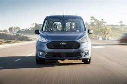 FORD Transit Connect Wagon Specs & Photos  2018 2019