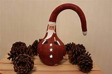 primitive folk art santa claus christmas gourd l lantern primitive folk art gourd l