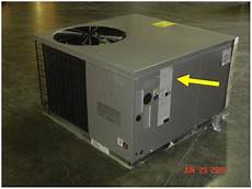 cpsc international comfort products llc announce recall to repair quot packaged gas electric