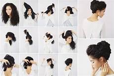 abiball frisuren selber machen 17 einfache ideen mit