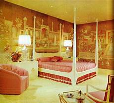 70s Retro Bedroom Ideas by That 70s Home