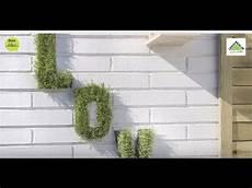c 243 mo decorar una terraza con letras 183 leroy merlin