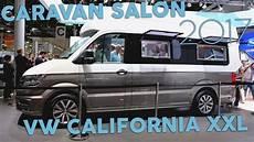vw california caravan salon 2017 wacken