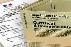 Cartegrise Propose Le Service D Immatriculation De La