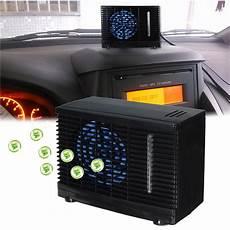 12v Portable Home Car Cooler Cooling Fan Water