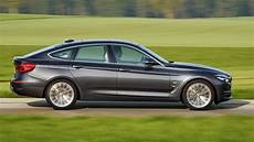2018 Bmw 3 Series Gt Sport Launched In India Price Rs 46