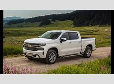2019 Chevrolet Silverado 1500 High Country   2019   2020 Chevy