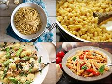21 quick pasta recipes for simple weeknight meals