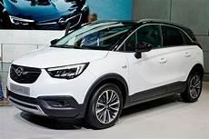Opel Crossland X 1 5 Diesel 88kw Edition S S Automatik