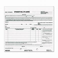 short form red44302 rediform 174 bill of lading short form zuma