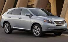 2010 lexus rx 450h used 2010 lexus rx 450h for sale pricing features