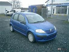 citroen c3 2003 2003 citroen c3 1 4 hdi lx car photo and specs