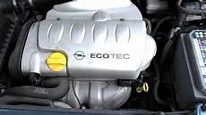двигател за opel zafira a 1 8 16v 125 к с 2001 г code