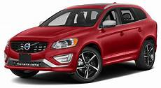 2017 Volvo Xc60 T6 R Design For Sale 37 Used Cars From 42 714