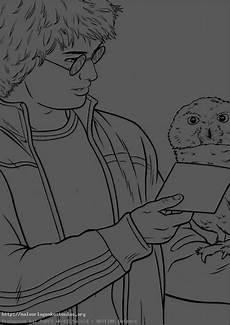 Kostenlose Malvorlagen Harry Potter Kostenlose Ausmalbilder Zum Ausdrucken Harry Potter