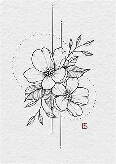 May Flowers Floral Design Floral Drawing Flower