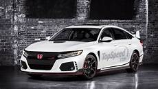 Honda Accord Type R - 2019 honda accord type r top speed