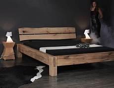 Bauanleitung Balken Bett Bett Bauen Bett Selber Bauen