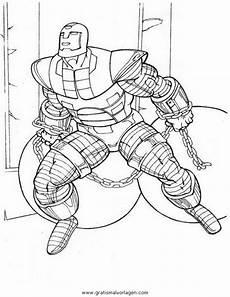iron 18 gratis malvorlage in comic trickfilmfiguren