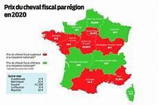 Prix Carte Grise 2020 Le Co 251 T Du Cheval Fiscal Par