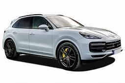 Porsche Cayenne SUV Review  Carbuyer