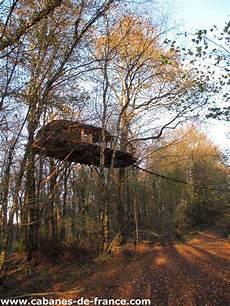cabanes du bois clair tad goz les cabanes du bois clair cabane dans les