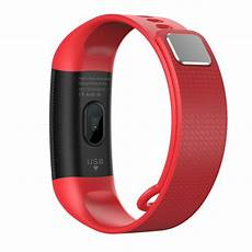 Goral Inch Color Screen Wristband Blood by Goral S9 0 96 Inch Oled Color Screen Blood Pressure Oxygen