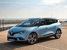 Renault Grand Scenic 2017 - renault grand scenic 2017 picture 1 of 87 1280x960
