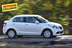 Maruti Dzire AMT Review Test Drive  Autocar India