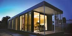 Mini Häuser Bauen - die flexiblen wohnkonzepte der mini h 228 user 252 berzeugen