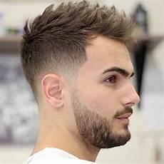 Cheveux 233 Pais Homme Comment Choisir La Bonne Coupe De