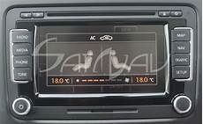 vw rns 510 navigation system satnav systems