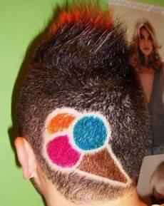 frisuren m 228 nner tribal frisuren kurze haare