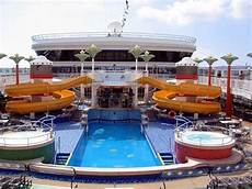 carnival pride cruise ship food carnival pride pool area cruise 2015 pinterest pride