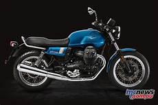 moto guzzi v7 iii 2017 moto guzzi v7 iii lands next week from 12 990