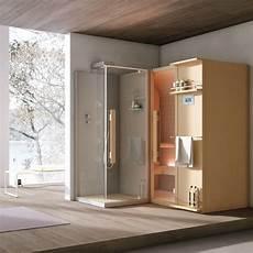 doccia e bagno turco sauna hammam hafro geromin