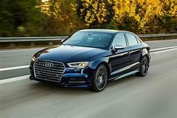 2019 Audi S3 Sedan Review Trims Specs And Price  CarBuzz