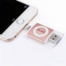 usb stick für iphone idissk apple lightning mfi memory drive usb stick drive