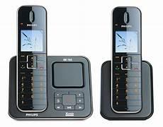 telephone fixe avec repondeur t 233 l 233 phone fixe sans fil avec r 233 pondeur se7652b 38 philips