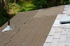 dachpappe und dachpappe anbringen
