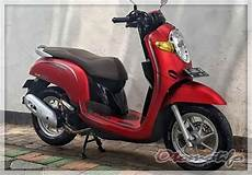 Babylook Scoopy New by 2019 Modifikasi Scoopy Terbaru Babylook Thailook Stylish