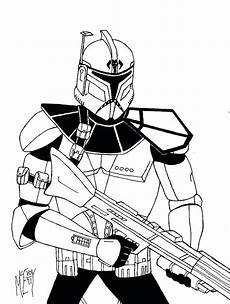 clone trooper helmet drawing at getdrawings free