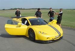 2007 Ascari A10  Pictures CarGurus