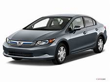 2012 Honda Civic Hybrid Prices Reviews And Pictures  US