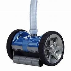 les robots de nettoyage hydrauliques 192 aspiration pour