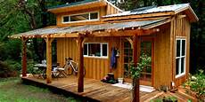 this enchanting tiny house salt spring island can be