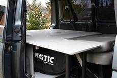 Fahrzeugausbau Cing Multiflexboard Alternative Vw T5
