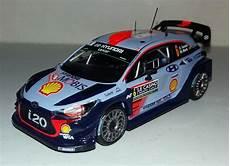 Hyundai I20 Coupe Wrc Rallye Automobile De Monte Carlo